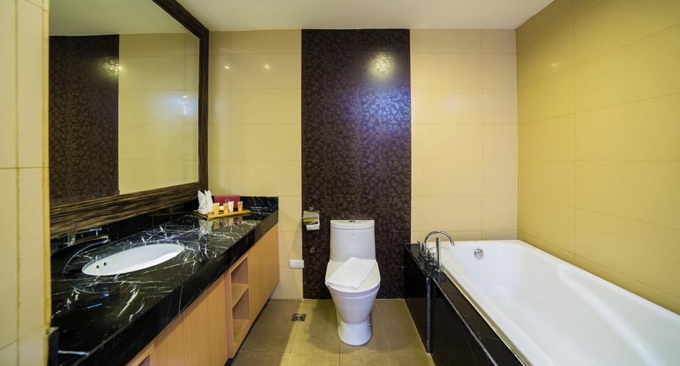 milano executive suite torre venezia suites