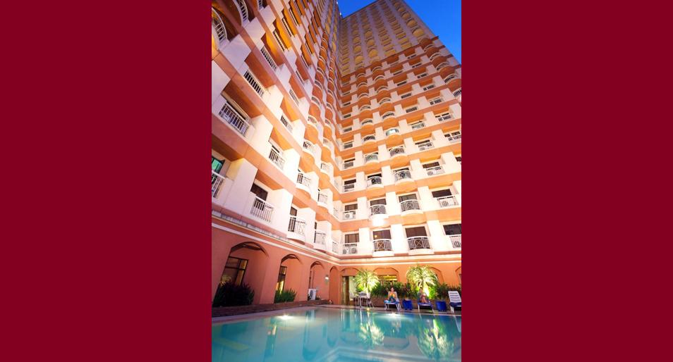 LUXENT HOTEL: Accommodation in Quezon City, Metro Manila